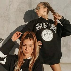 Cami and Ori