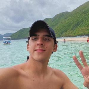 @mauriciolopez07 - Mauricio López