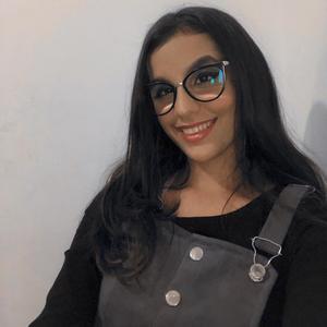 Yasmin Gazarian