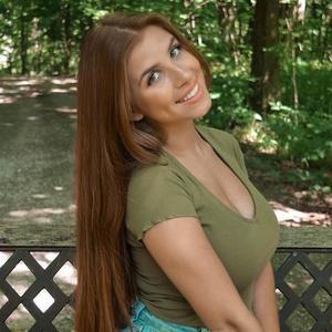 Samantha Vicha