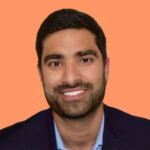Zaid Admani