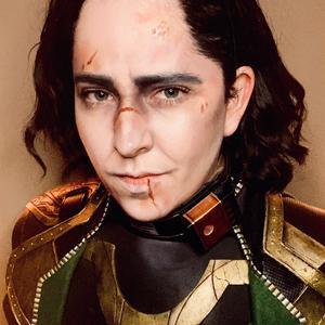 Loki / Han / Hannah