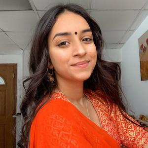 Tapashya Ghimirey