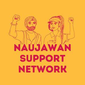 Naujawan Support Network