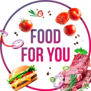 Food for you